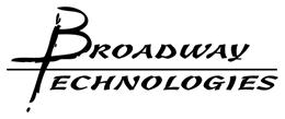Broadway Technologies