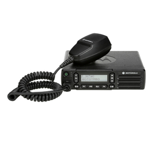 XPR- 2500 Mobile-with mic