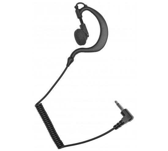 earhook-receive only