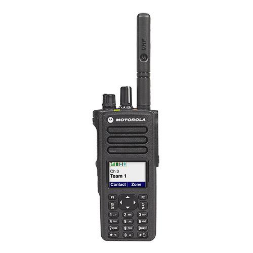 Motorola XPR™ 7350e Portable NG