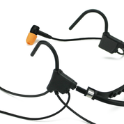 HSHD+IEF headset