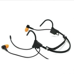 In-Ear Lightweight Headset-BTHSHD