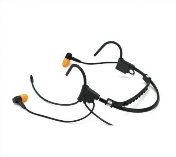 In-Ear Lightweight Headset-BTHSHD
