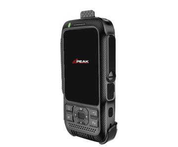 PTT-584G Dedicated Push To Talk Rugged Handset