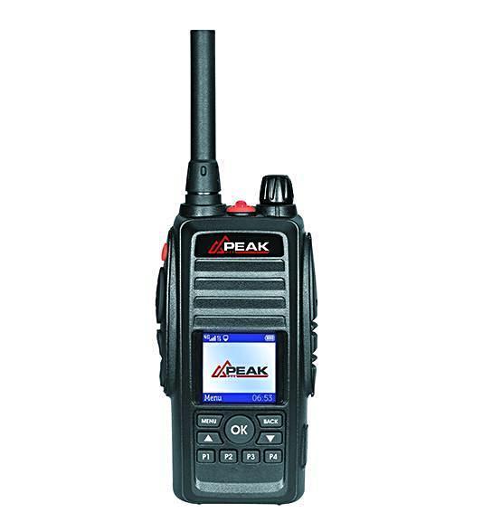 Peak PTT-84G