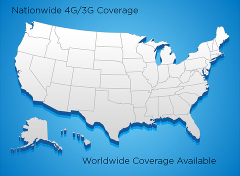 4g coverage map