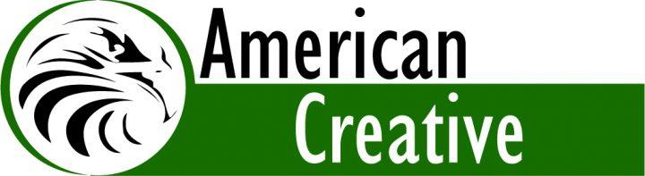 American Creative - Overhead Front Logo